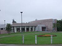 福原記念館美術館